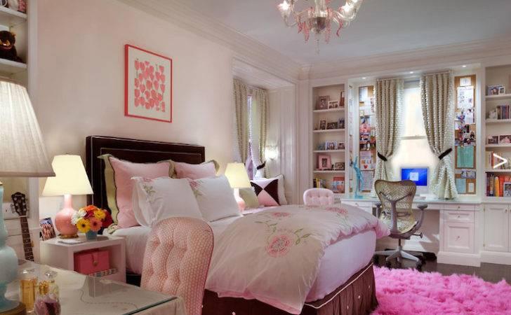 Life Little Girl Dream Room