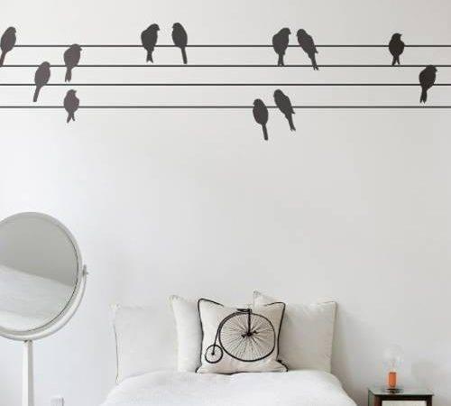 Lifestyle Modern Wall Stickers