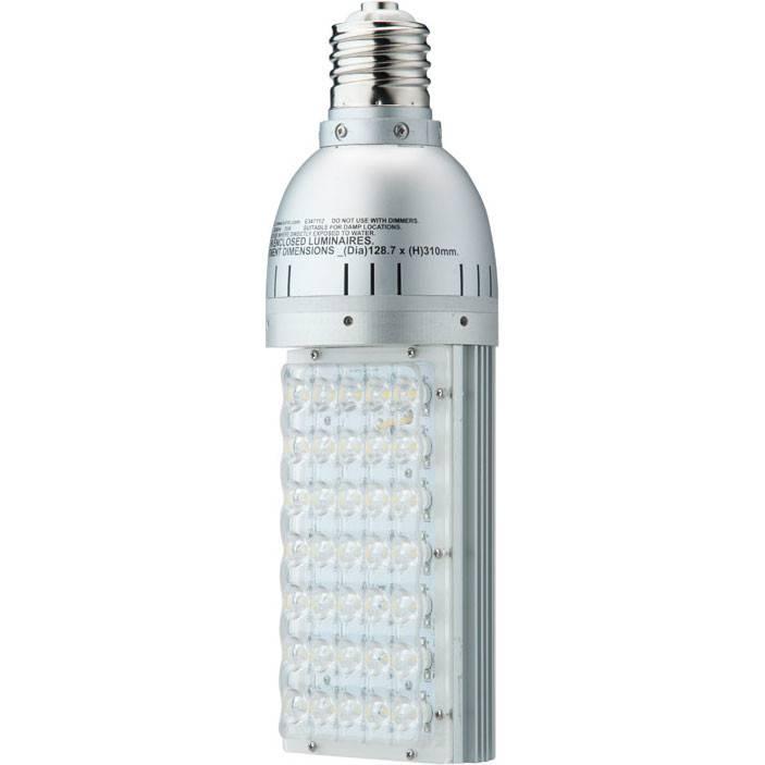 Light Efficient Design Led Watt Wallpack Retrofit