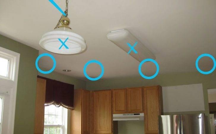 Light Pinterest Recessed Lighting Layout Pot Lights Basement