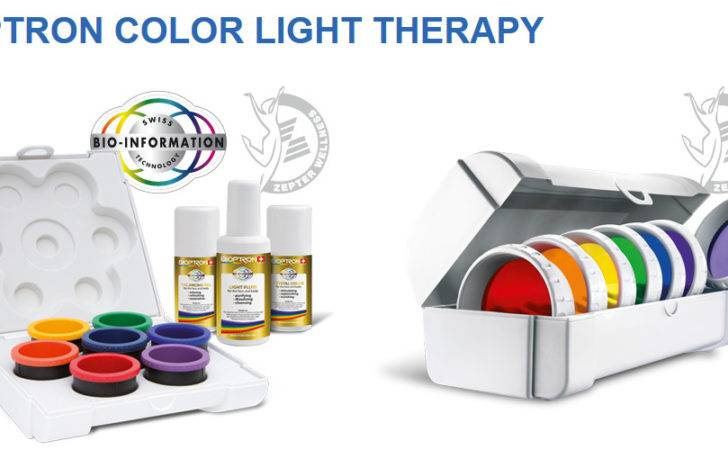 Light Therapy Specialist Steven Warren