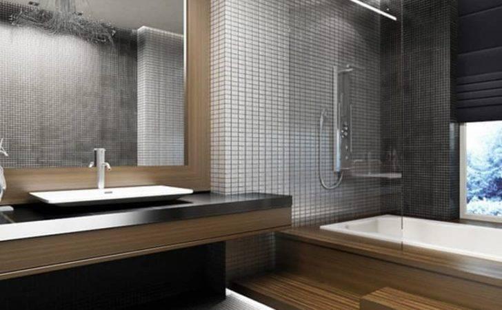 Light Your Bathroom Right Designrulz