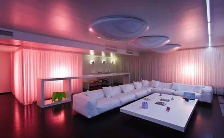 Lighting Ideas Living Room Modern Design Style