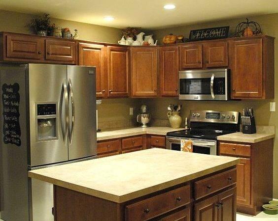 Lighting Ideas Warm Ambient Kitchen Lights