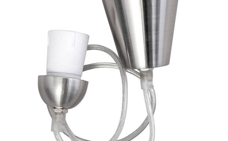 Lighting Suspension Kit Diy Cord Set Brilliant