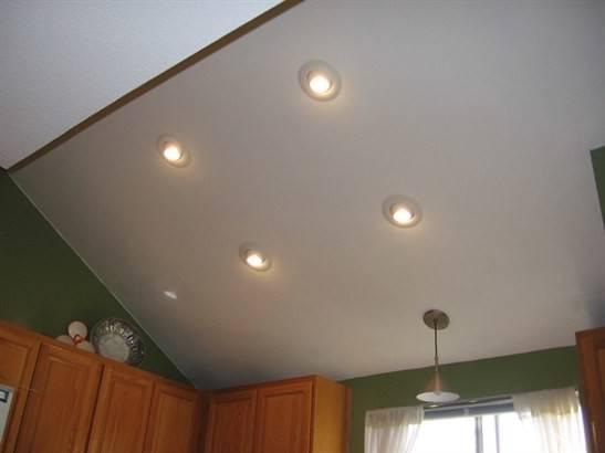 Lights Ideas Able Make Recessed Lighting