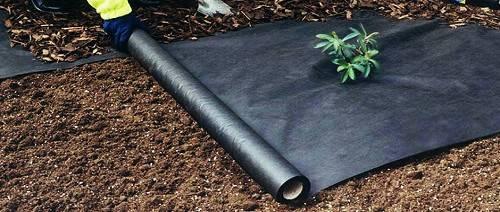 Lightweight Weed Control Membrane Garden Fabric