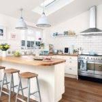 Like Breakfast Bar Lights Kitchen Diner Extension