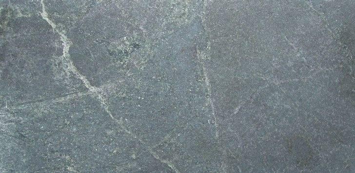 Like Light Gray Blue Soapstone Counter