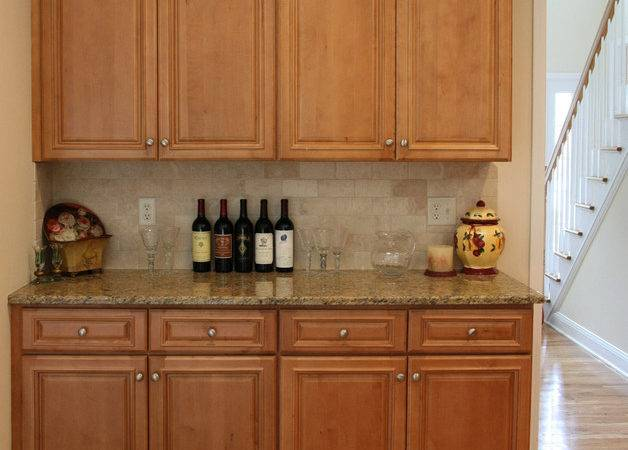 Lily Ann Cabinets Cabinetry