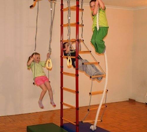 Limikids Indoor Climbing Gyms Range Price