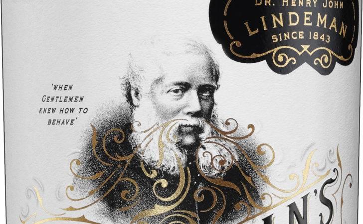 Lindeman Gentleman Collection Shiraz Stolaw Part