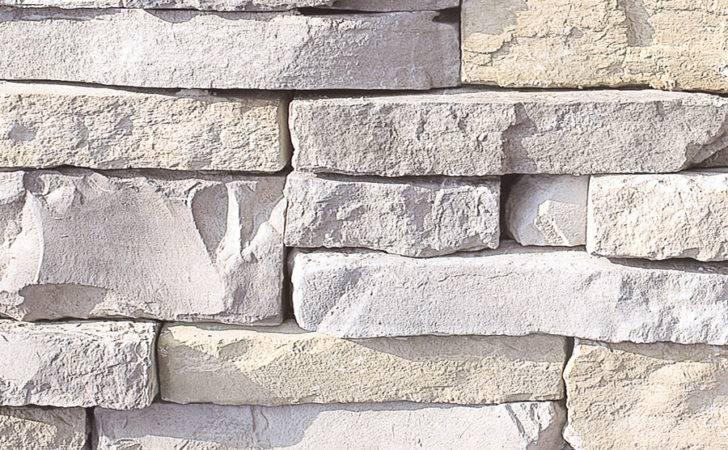 Linear Smokey Grey Dry Stack Stone Veneer Corners Lowes