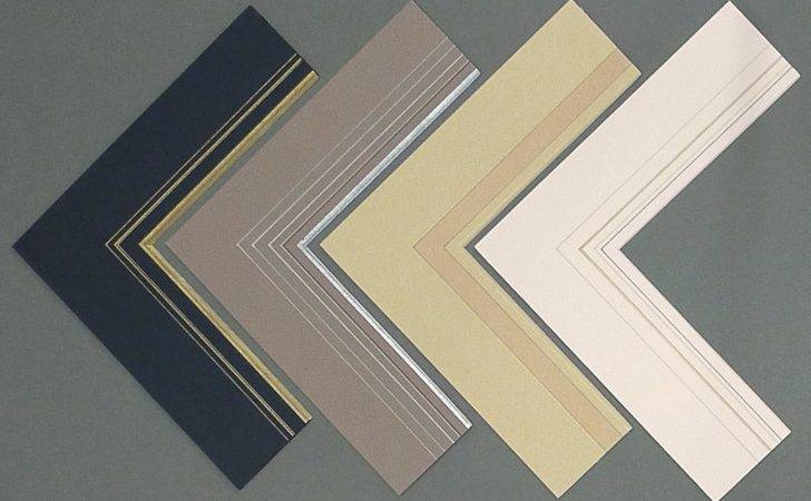 Liners Mats Oliver Brothers Custom Framing