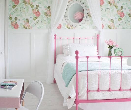 Little Girls Bedroom Best High Definition