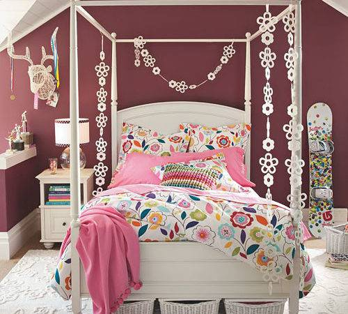 Little Girls Bedroom Cool Teenage Girl Rooms
