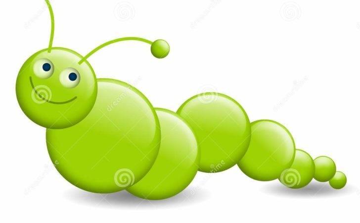 Little Green Worm Grub