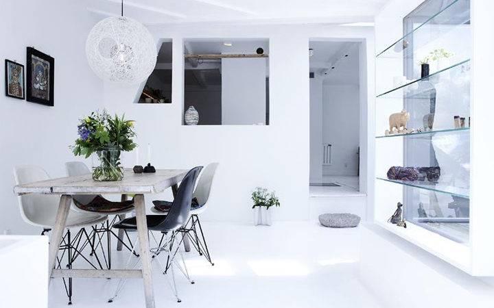 Little Nordic House Ideas