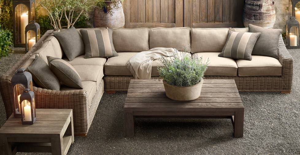 Living Loving Now Restoration Hardware Patio Furniture