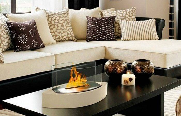 Living Room Center Tables Design Your