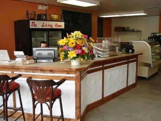 Living Room Coffee House Wine Bar Bars Pilot Mountain