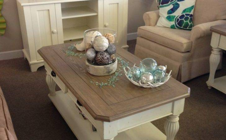 Living Room Coffee Table House Pinterest