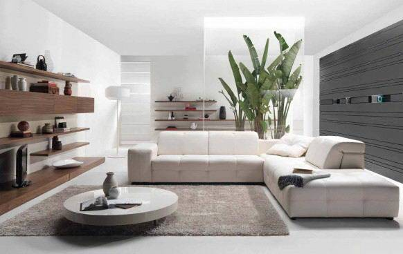 Living Room Furniture Arcade House