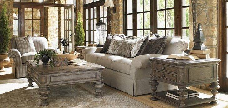 Living Room Furniture Colorado Style Home Furnishings Highlands