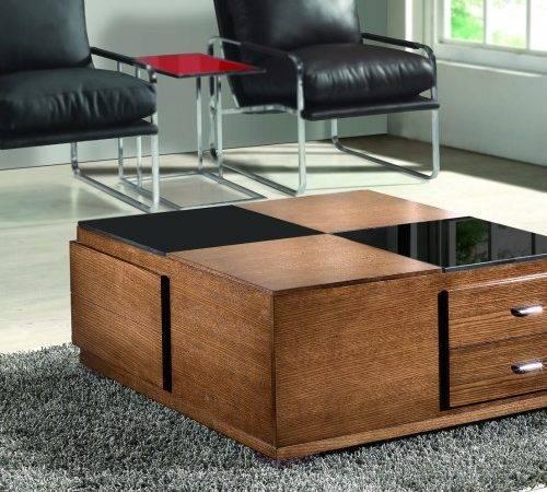 Living Room Furniture Wooden Center Table Manufacturer