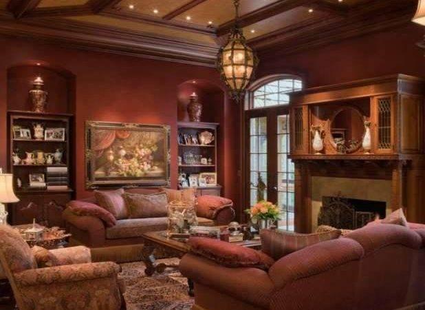 Living Room Ideas Victorian