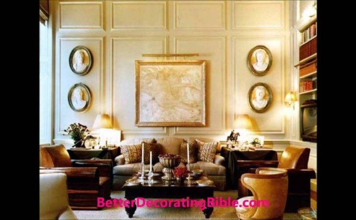 Living Room Interior Decorating Ideas Youtube