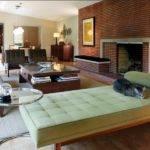 Living Room Mid Century Modern Pinterest