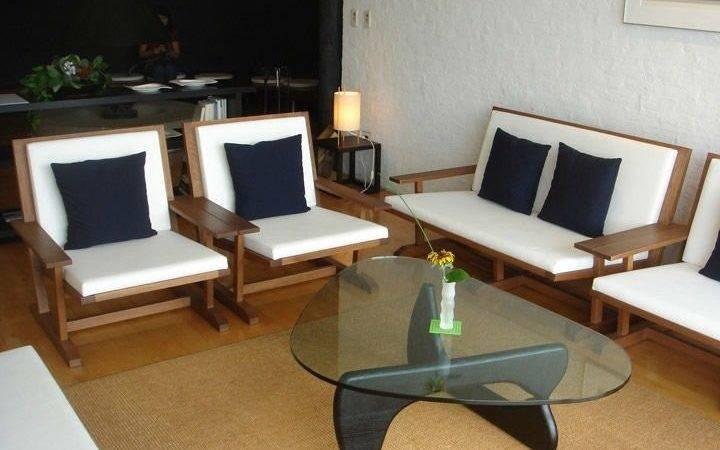 Living Room Modern Center Table