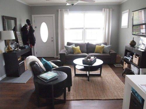 Living Room Pinterest Foyer Tables Small Rooms