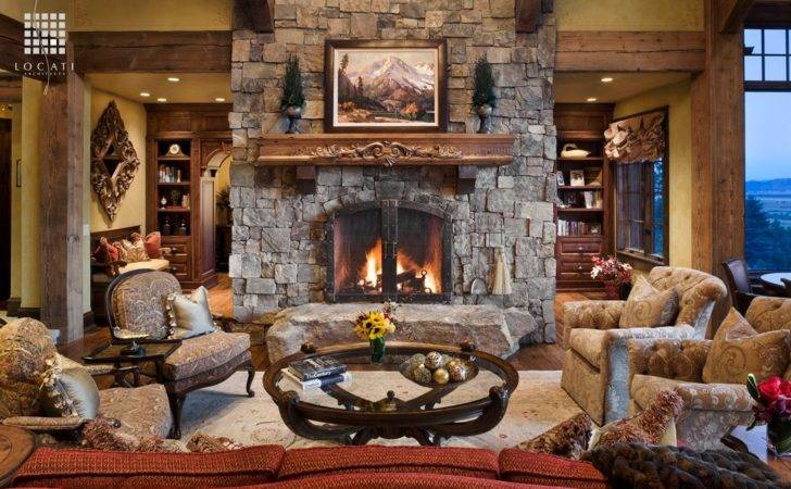 Living Rooms Gorgeous Hardwood Floors