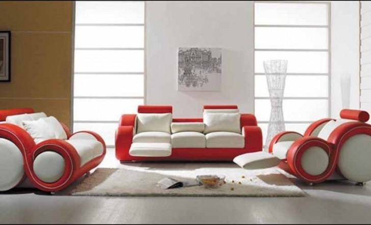 Living Rooms Unique Furniture