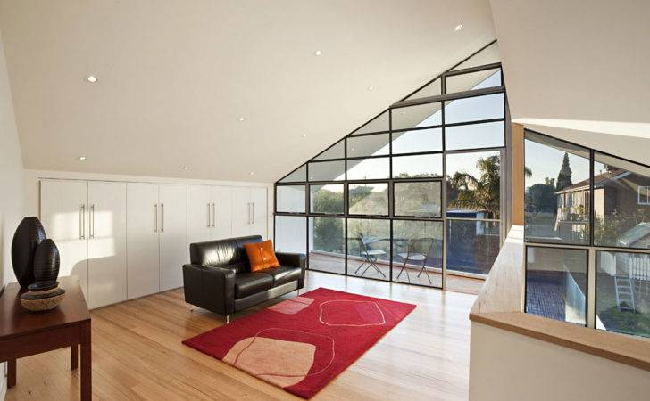 Living Space Balcony Bungalow Renovation Extension Melbourne