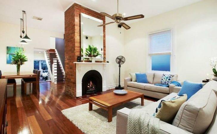 Living Spaces Pinterest Real Estate Melbourne Street Photos
