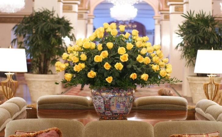 Lobby Lesson Omni Shoreham Hotel Travel Hotels Menus