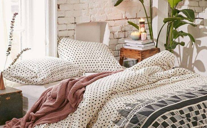 Locust Mele Geo Comforter Urban Outfitters Low Beds