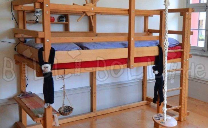 Loft Beds Medium Height Rooms Lower Ceiling