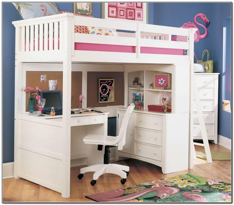 Loft Beds Teens Home Design Ideas