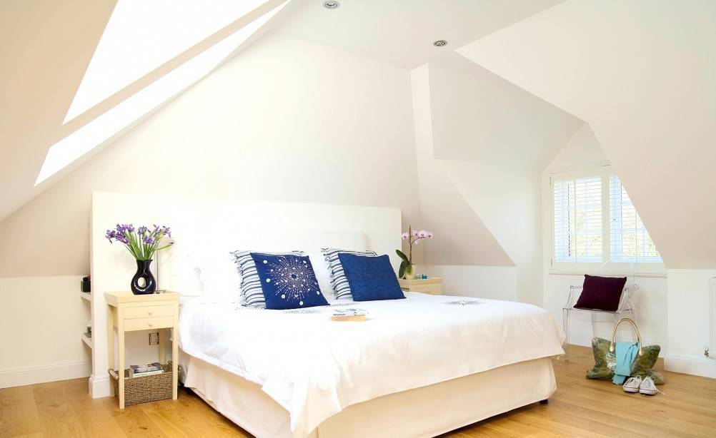 Loft Conversion Bedroom Ideas
