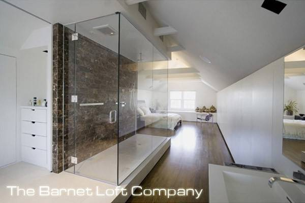 Loft Conversions London Contemporary Modern