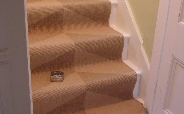 Loft Cottage Diy Nailhead Stair Runner