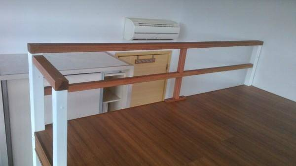 Loft Furniture Deck Mezzanine Floor Singapore