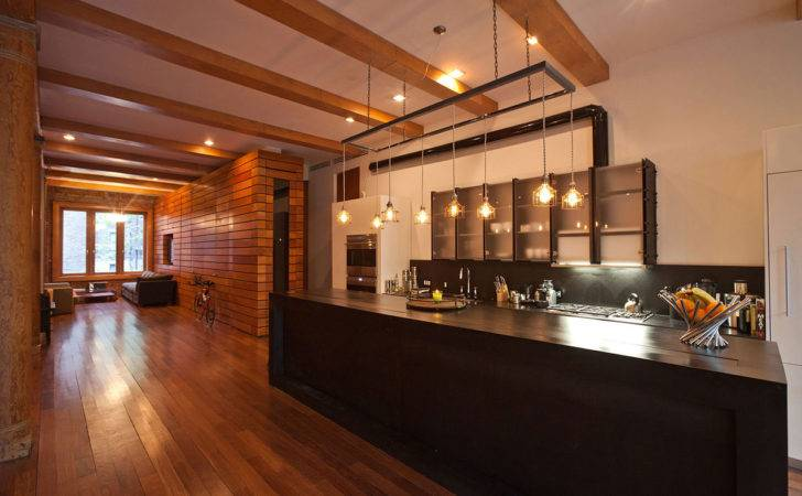 Loft Noho Completed New York City Based