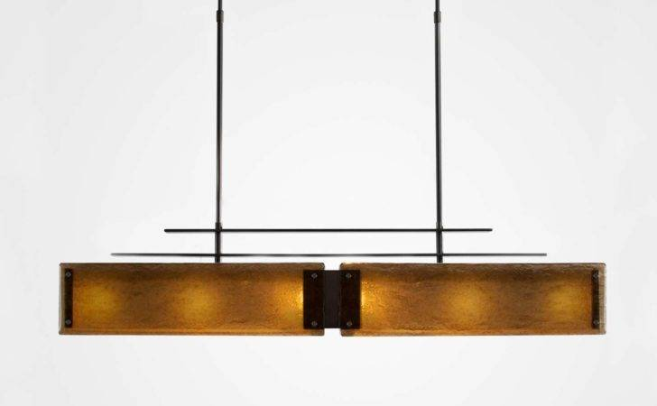 Loft Parallel Linear Suspension Light Hammerton Studio Ylighting