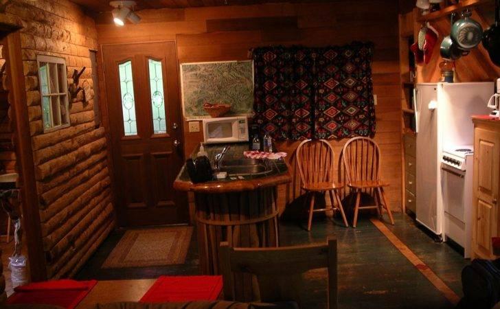 Log Cabin Interior Styles Decobizz