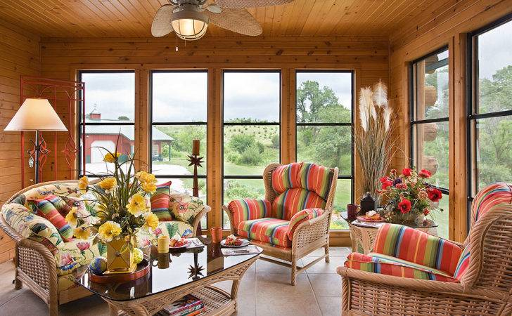 Log Home Photos Sunrooms Lofts Office Expedition Homes